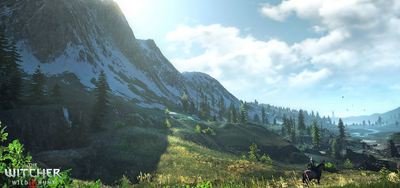 The Witcher 3: Wild Hunt Screenshot - 1170893
