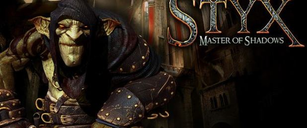 STYX: MASTER OF SHADOWS - Feature