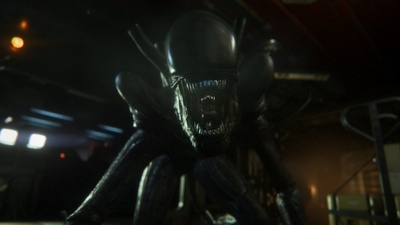 Alien: Isolation Screenshot - 1170932