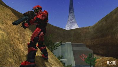Halo: The Master Chief Collection Screenshot - 1170946