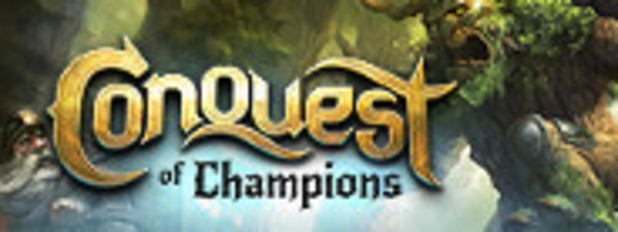 Conquest of Champions - Feature