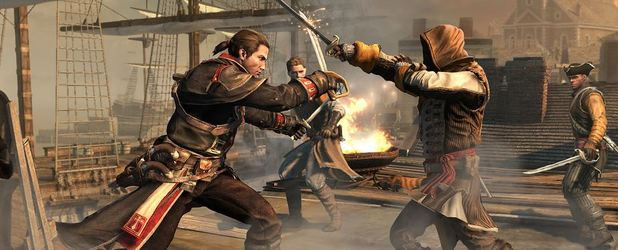 Assassin's Creed: Rogue Screenshot - 1170991