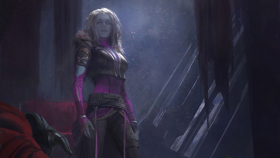 destiny�s the queen�s wrath ends today