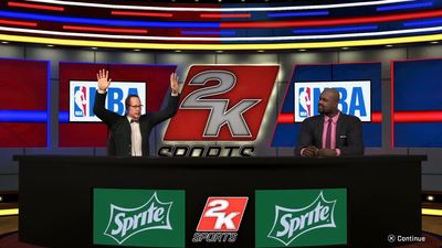 NBA 2K15 Screenshot - 1171186
