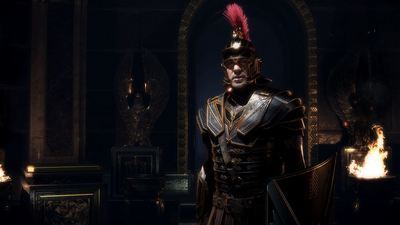 Ryse: Son of Rome Screenshot - Ryse: Legendary Edition