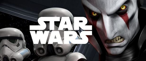 Star Wars Rebels (TV Show) - Feature