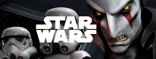 Star Wars Rebels (TV Show) Screenshot - star wars rebels