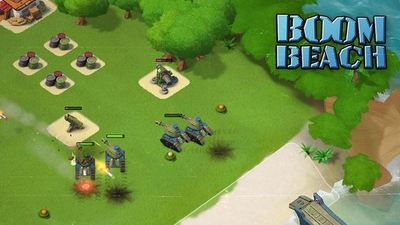 Boom Beach Screenshot - 1171239