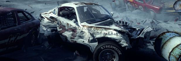 Wreckfest Screenshot - 1171255