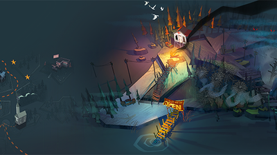 The Flame in the Flood Screenshot - 1171267