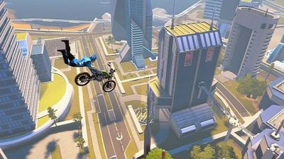 Trials Fusion Screenshot - 1171272