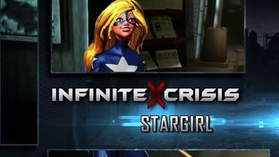 Infinite Crisis Screenshot - 1171309