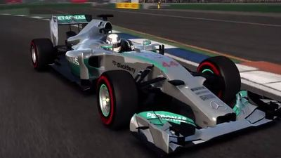 F1 2014 Screenshot - 1171312