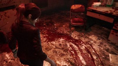 Resident Evil: Revelations 2 Screenshot - 1171315