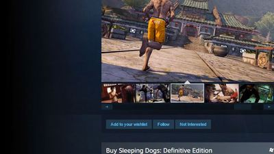 Sleeping Dogs Screenshot - 1171327