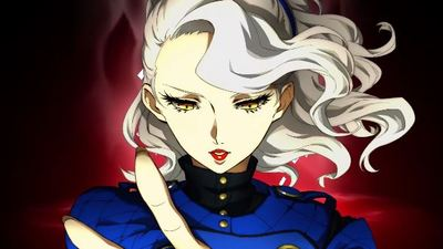 Persona 4 Arena Ultimax Screenshot - 1171338