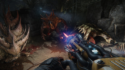 Evolve Screenshot - 1171373