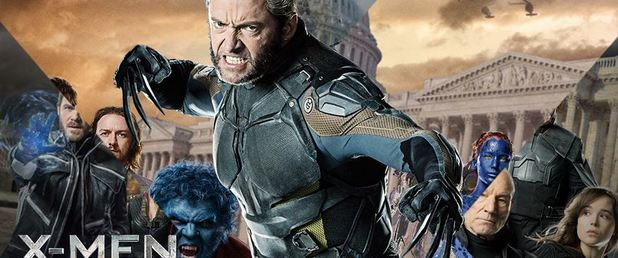 X-Men: Days of Future Past (2014) - Feature