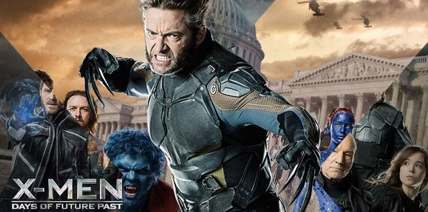 X-Men: Days of Future Past (2014) Screenshot - 1171390