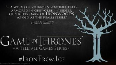 Game of Thrones: A Telltale Games Series Screenshot - 1171397
