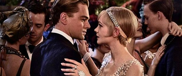 The Great Gatsby (2013) - Feature