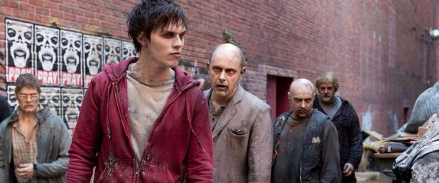 Warm Bodies (2013) - Feature
