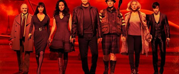 RED 2 (2013) - Feature