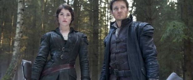 Hansel and Gretel: Witch Hunters (2013) - Feature