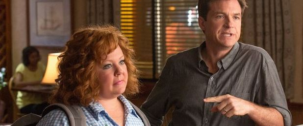 Identity Thief (2013) - Feature