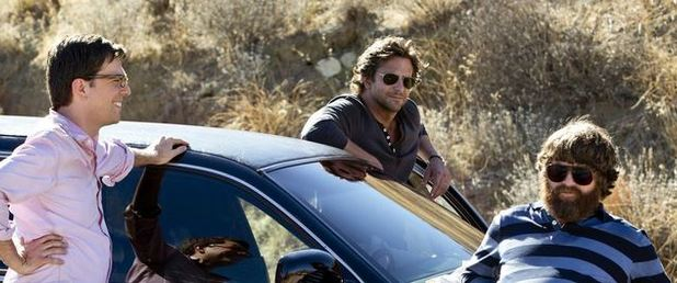 The Hangover Part III (2013) - Feature