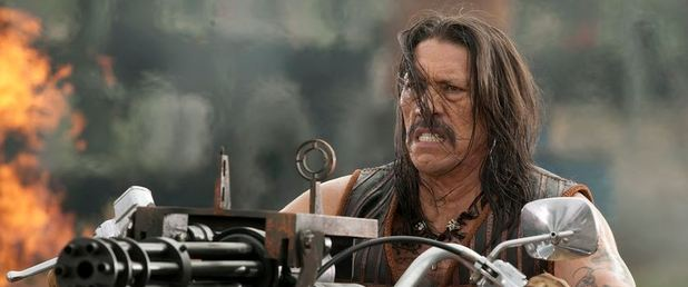 Machete Kills (2013) - Feature