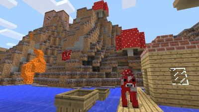 Minecraft Screenshot - 1171474