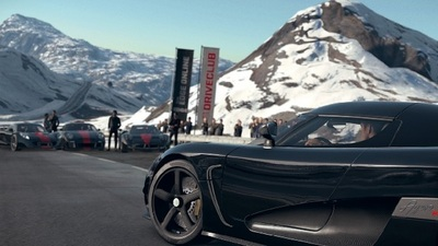 Driveclub Screenshot - 1171479