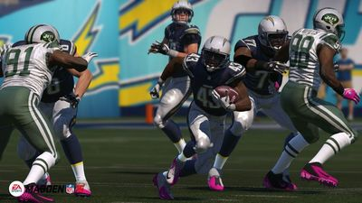 Madden NFL 15 Screenshot - 1171509