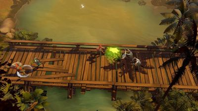 Dead Island: Epidemic Screenshot - 1171545