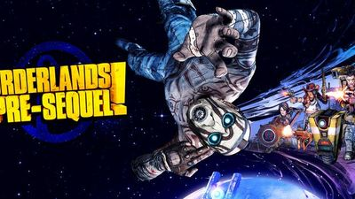Borderlands: The Pre-Sequel Screenshot - 1171547