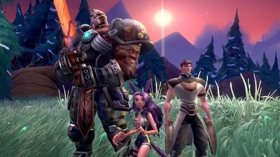 WildStar Screenshot - 1171575