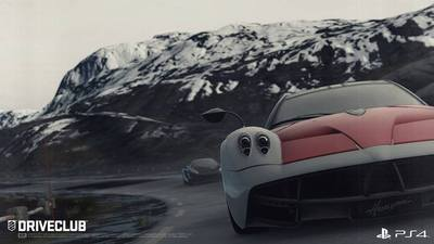 Driveclub Screenshot - 1171590