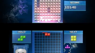 Tetris Screenshot - 1171592