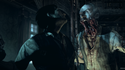 The Evil Within Screenshot - 1171600