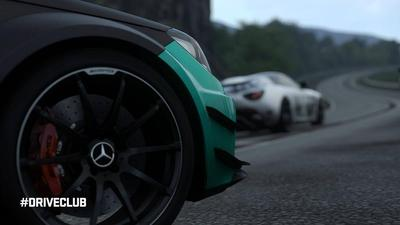 Driveclub Screenshot - 1171645