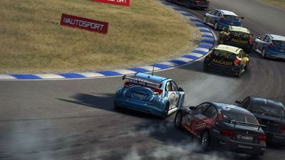 GRID Autosport Screenshot - 1171646