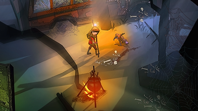 The Flame in the Flood Screenshot - the flame in the flood