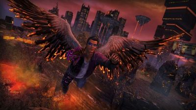 Saints Row: Gat Out of Hell Screenshot - 1171687