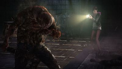 Resident Evil: Revelations 2 Screenshot - 1171745