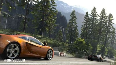 Driveclub Screenshot - 1171748