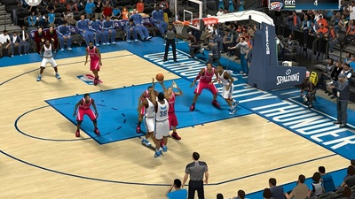 NBA 2K15 Screenshot - nba 2k15 mobile
