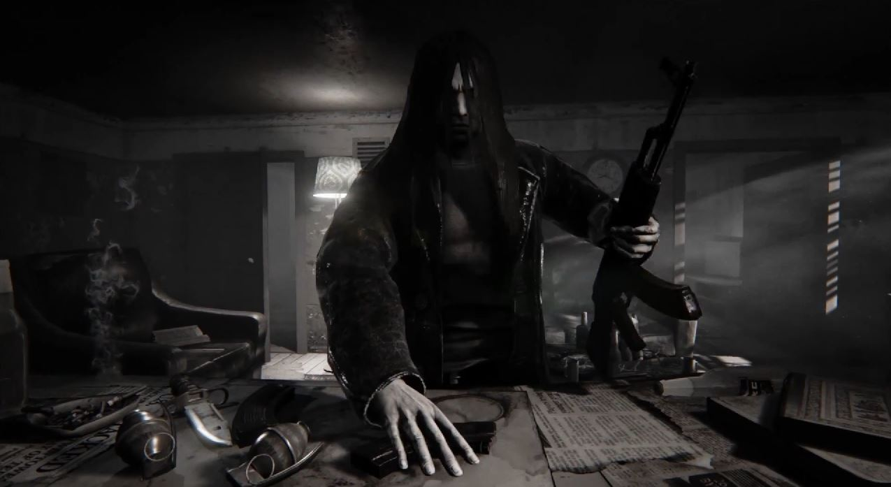 Hatred is an offensive premise disguised as 'fun'