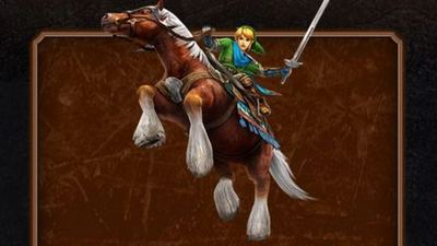 Hyrule Warriors Screenshot - 1171786
