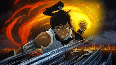 The Legend of Korra Screenshot - Legend of Korra